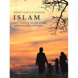 Islam – den yngste af de store verdens-religioner
