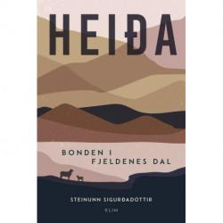 Heida: bonden i fjeldenes dal