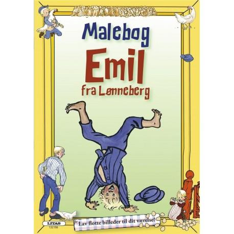 MALEBOG: EMIL