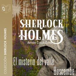 El misterio del valle de Boscombe - Dramatizado