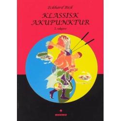 Klassisk akupunktur
