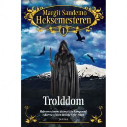 Heksemesteren 1 - Trolddom, CD