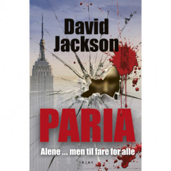 Paria: Callum Doyle-krimi bind 1