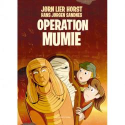 Operation Mumie