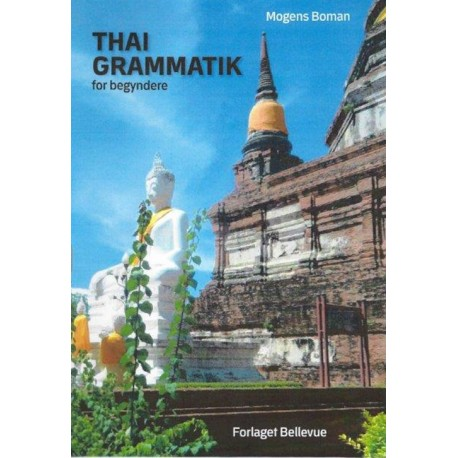 Thai grammatik for begyndere