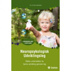 Neuropsykologisk udviklingsleg: sådan understøtter du børns udvikling gennem leg