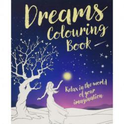 Dreams Coloring Book