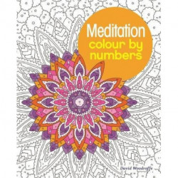 Colour by Numbers: Meditation