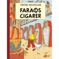 Tintins Oplevelser: Faraos cigarer
