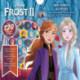Disney Frost 2 - Min første kuffert m. hank: Med historier, aktiviteter og klistermærker!
