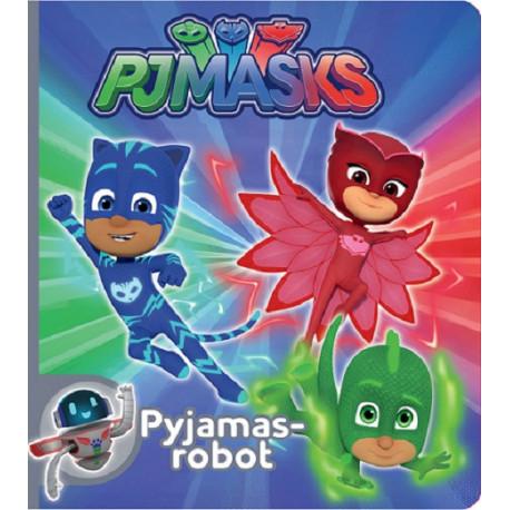 PJ Masks - Pyjamasrobot: Pyjamasheltene