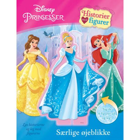 Disney Prinsesser - Historier med Figurer: Disney Prinsesser - Historier med Figurer