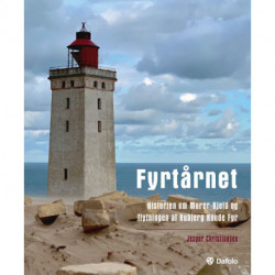 Fyrtårnet - historien om Murer-Kjeld og flytningen af Rubjerg Knude Fyr