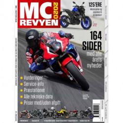 MC Revyen 2020