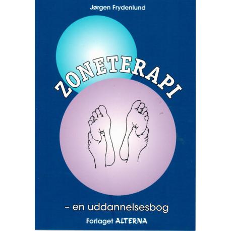 zoneterapi: En uddannelsesbog