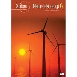 Xplore Natur/teknologi 6 Lærerhåndbog - 2. udgave