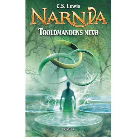 Troldmandens nevø - Narnia bd 1