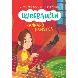 Dyrebanden: Hannahs hamster