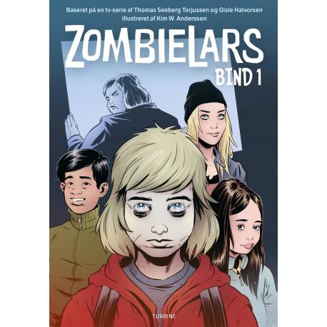 ZombieLars - Bind 1