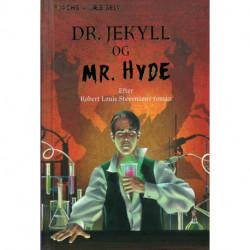 FLACHS - LÆS SELV: Dr. Jekyll og Mr. Hyde