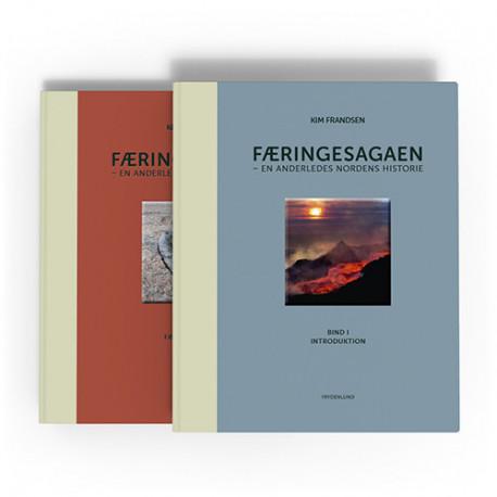 Færingesagaen: en anderledes Nordens historie