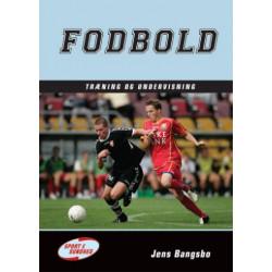 Fodbold - træning og undervisning: Træning og undervisning