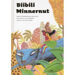 Biibili Minnernut: De Mindstes Bibel på grønlandsk
