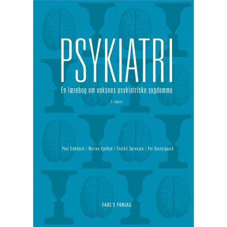 Psykiatri - 5. udgave