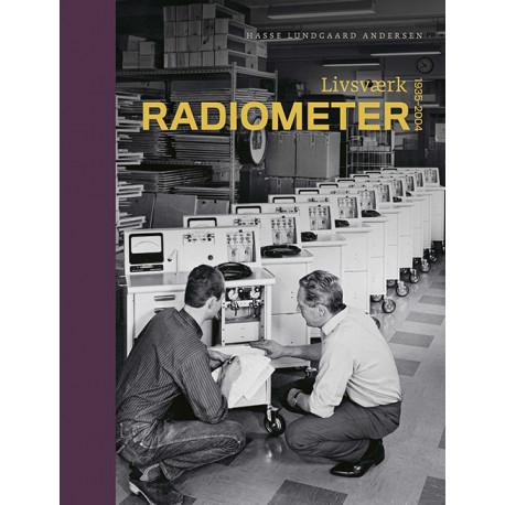 Livsværk: Radiometer 1935-2004