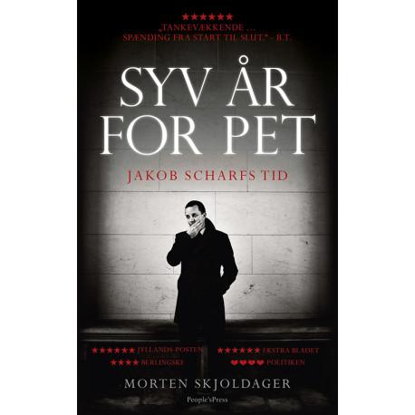 Syv år for PET