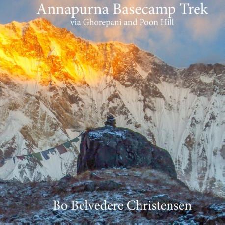Annapurna Basecamp Trek: via Ghorepani and Poon Hill