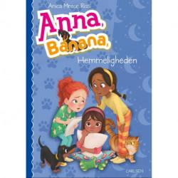 Anna, Banana (7) - Hemmeligheden