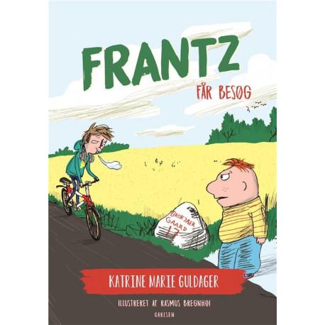 Frantz-bøgerne (2) - Frantz får besøg