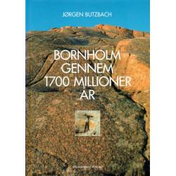 Bornholm gennem 1700 millioner år