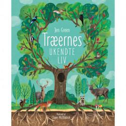 Træernes ukendte liv