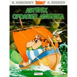 Asterix opdager Amerika