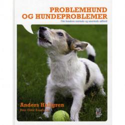 Problemhund og hundeproblemer: om hundens normale og unormale adfærd