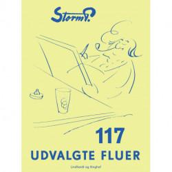 117 udvalgte fluer