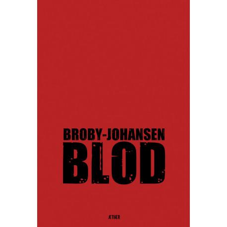 Blod: expressionære digte