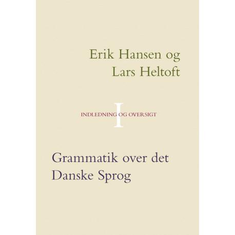 Grammatik over det Danske Sprog bind I-III