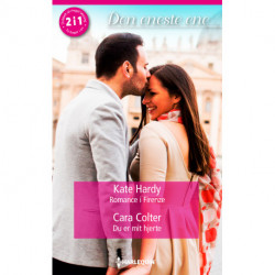 Romance i Firenze / Du er mit hjerte