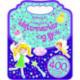Aktivitetsbog med stickers - Feer