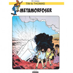 Tim & Thomas: Metamorfoser