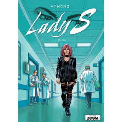 Lady S 10: DNA