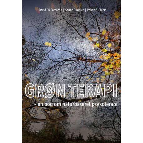 Grøn terapi: en bog om naturbaseret psykoterapi