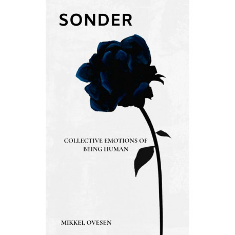 Sonder: Collective emotions of being human