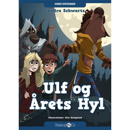 Ulf og Årets Hyl
