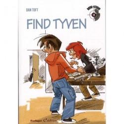 Find tyven