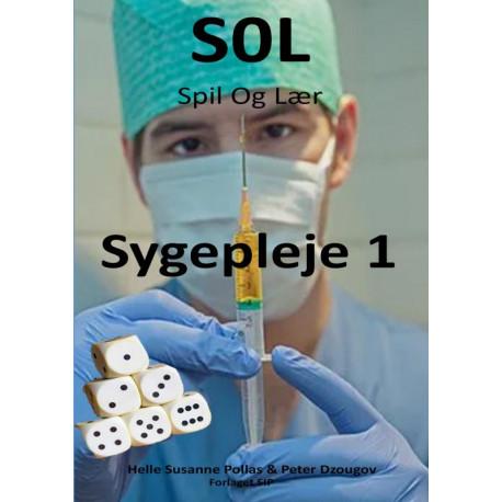 SOL Spil og Lær: Sygepleje 1