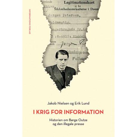 I krig for Information